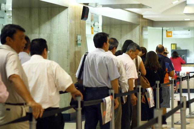 Bancos cerrarán el viernes por Día del Trabajo