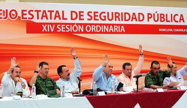 En Coahuila se pronuncian en contra de la legalización de la mariguana