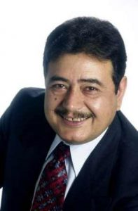 Tomas Bermúdez Izaguirre