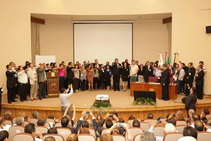 Crean Instituto de Investigación y Defensoría de los Derechos Humanos; UA de C
