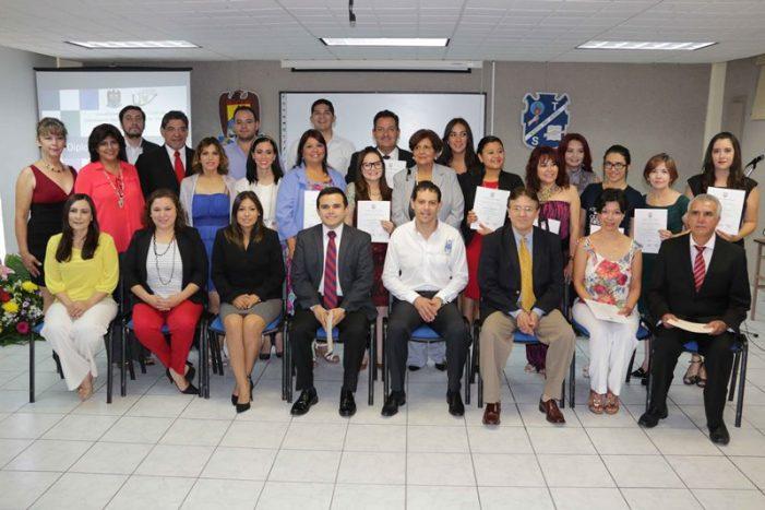 Concluyen Diplomado en Mediación en la Universidad Autónoma de Coahuila