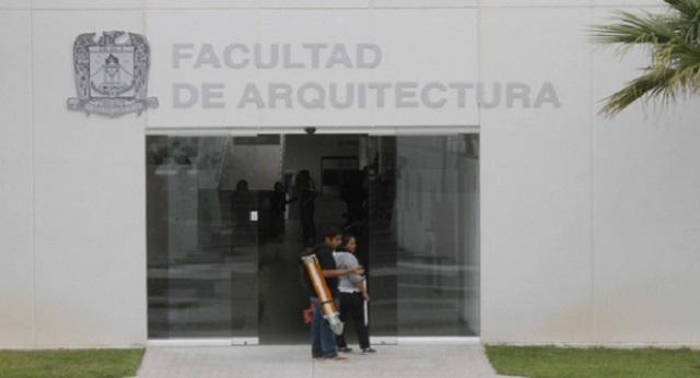 Facultad de arquitectura promueve el modelo educativo