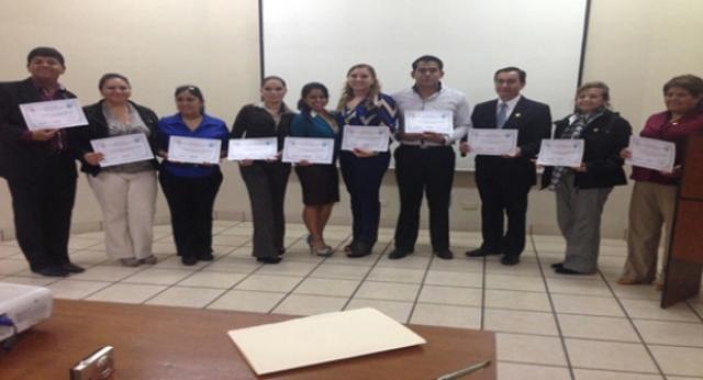 Estudiantes de enfermería se internacionalizan en su maestría