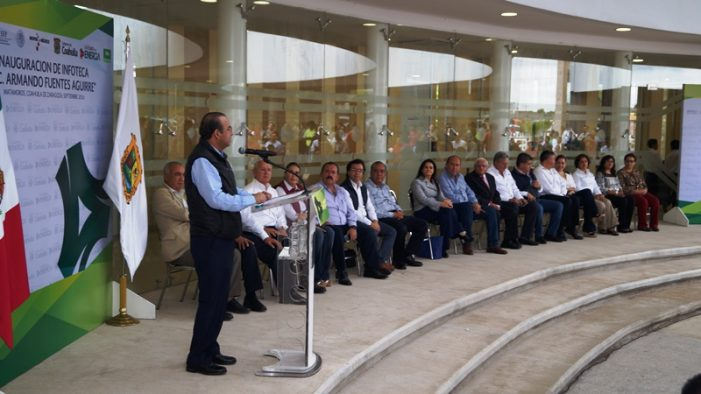 Coahuila en los primeros lugares a nivel nacional en generación de empleos formales: Alfonso Navarrete Prida