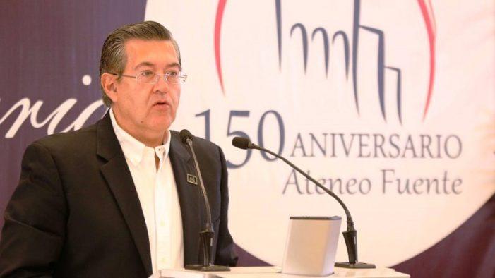 Integran a comités para festejos del 150 Aniversario del Ateneo Fuente