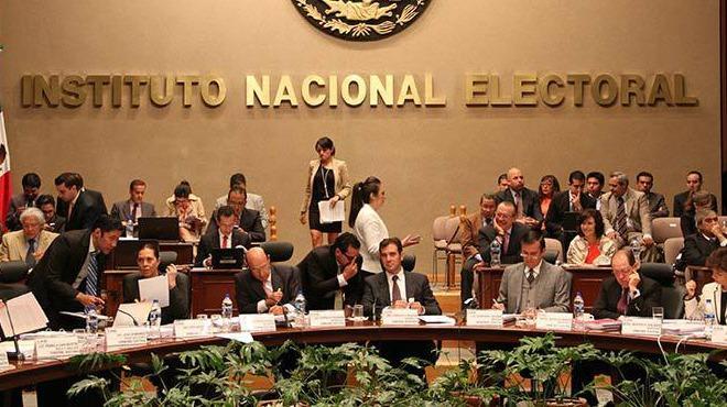 Retira INE spot al Partido Joven de Coahuila