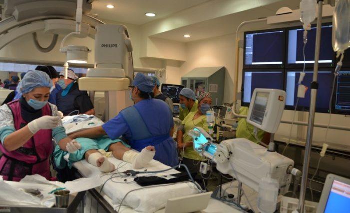 Con implantes IMSS reduce muerte en pacientes con enfermedad cardíaca