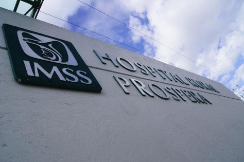 IMSS Prospera destaca por planificación familiar