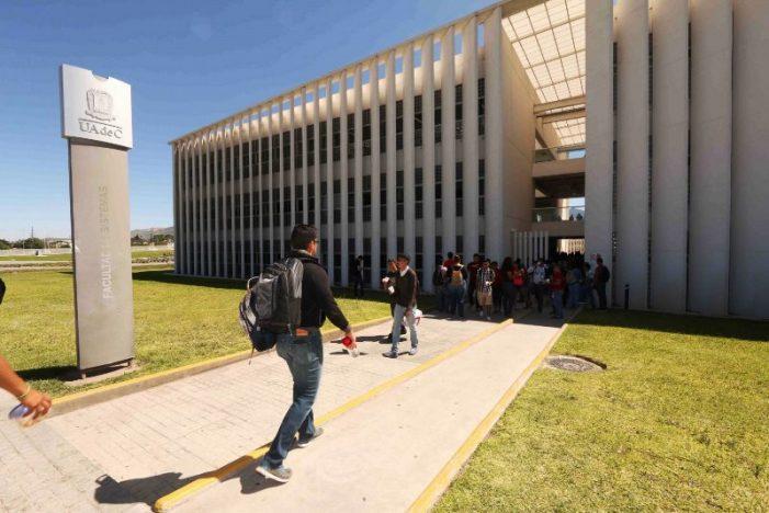 En febrero el registro para examen de admisión a bachillerato y licenciatura: UAC
