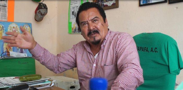 Onappafa se sumara a manifestaciones contra el 'gasolinazo'