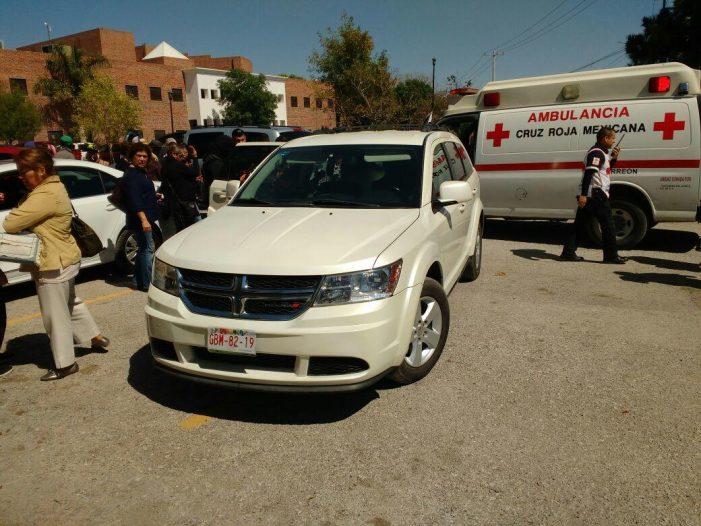 Pierde la vida mujer herida en asalto en Centro Saulo