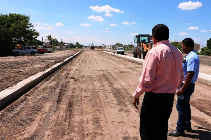 Se aplicarán $30 millones en pavimento este año