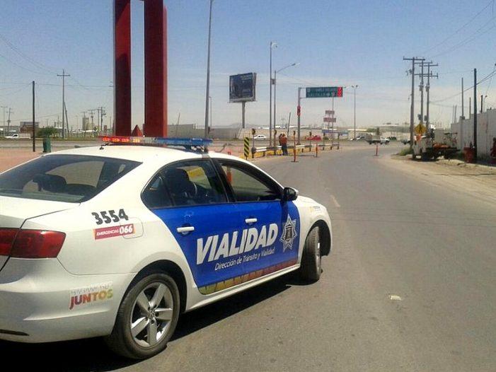 Cambia de sede Tránsito y Vialidad de Torreón