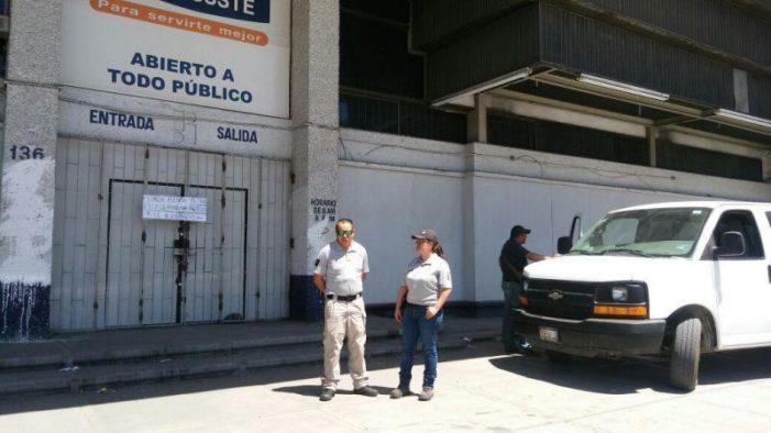 FEPADE decomisa apoyos en Torreón que se usaban con fines electorales
