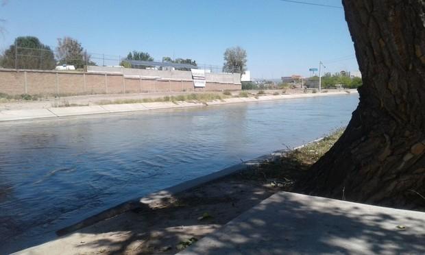 Reforzará Protección Civil vigilancia en canales de riego