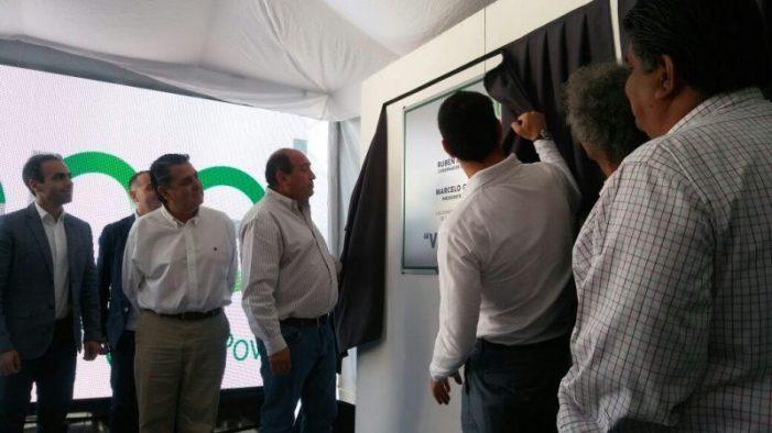 Construirán el segundo parque solar más grande del mundo en Viesca