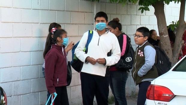Van 6 casos de influenza AH1N1 en la Laguna