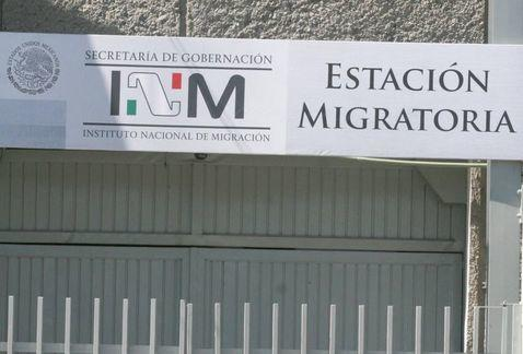 Cambia de titular la delegación del INM en Coahuila