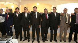 Inicia funciones Club Rotario de Madero