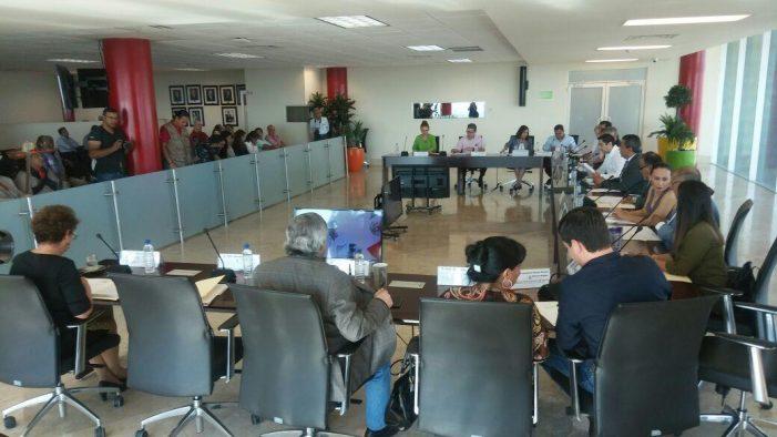 Advierten a funcionarios sobre la veda electoral