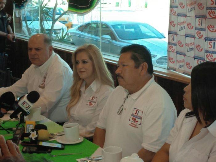 SI Coahuila presenta a Verónica Soto como candidata a diputada por el distrito 8