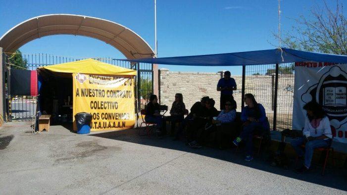 Comienzan a llegar estudiantes del sur a la Narro