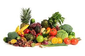 El IMSS sugiere que los niños consuman frutas y verduras en lugar de comida chatarra