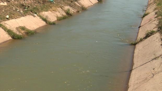 Cierran compuertas de presa Lázaro Cárdenas