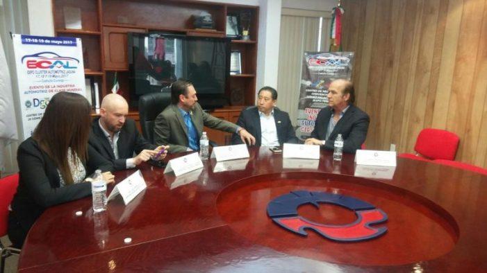 Clúster Automotriz anuncia evento para detonar economía de la Laguna