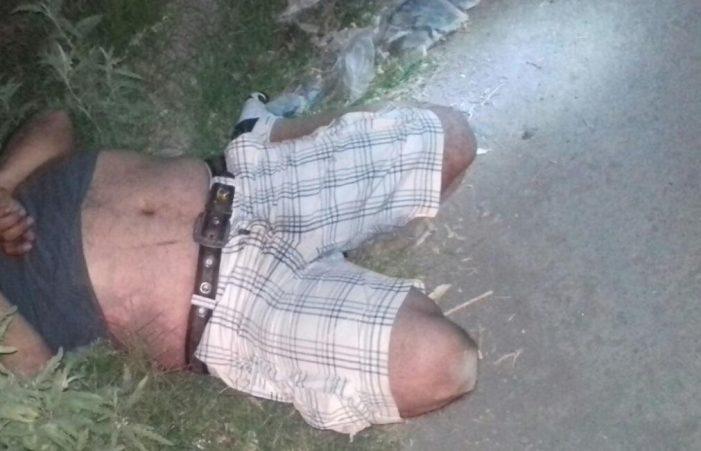 Localizan cuerpo de hombre sin vida en Torreón