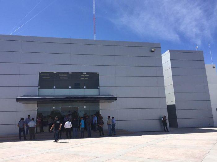 Tiene Torreón Nuevo Centro de Justicia Penal.