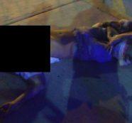 Lo matan a golpes en la calzada Cuauhtémoc