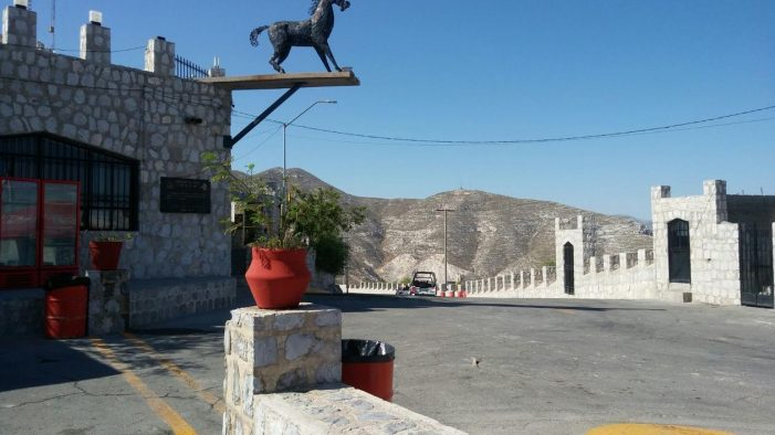 Protección Civil refuerza Cerro de las Noas para Semana Santa
