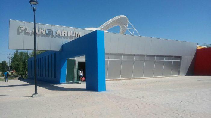 Planetarium Torreón con más de 3 mil visitantes en su primera semana tras remodelación
