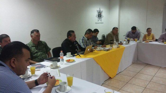 Cinco homicidios relacionados con el crimen organizado en Torreón esta semana
