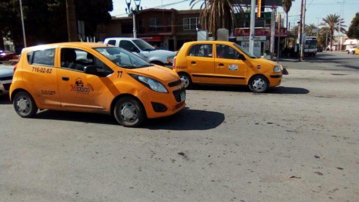 Se disparan sanciones contra choferes Uber tras protestas de taxistas