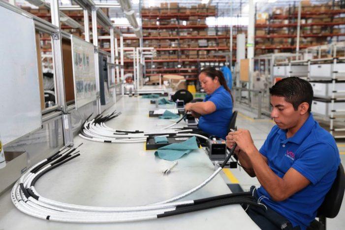 Colocan a Coahuila en sexto lugar por generación de empleo y el tercero con menor informalidad laboral