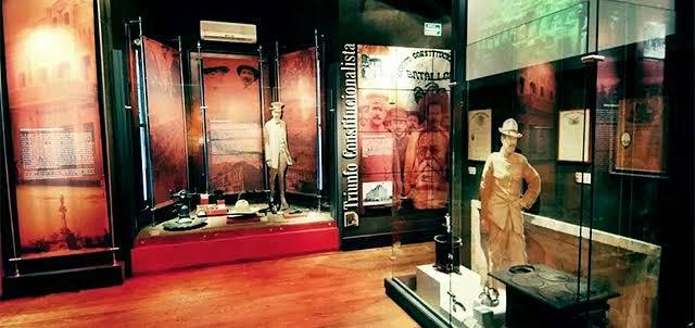 Museos de Coahuila listos para iniciar el 2021 con actividades