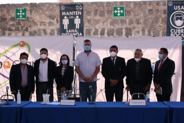 ExpoCiencias Coahuila 2021 será virtual