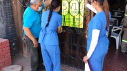 Acuden a supervisar comercios por 14 de febrero: Salud municipal