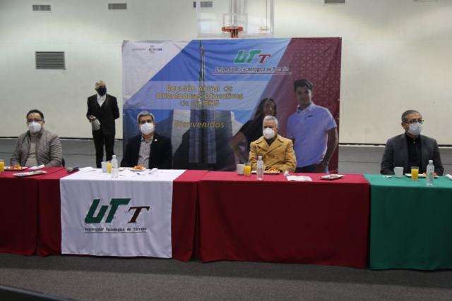 UTT trabaja de la mano con orientadoras educativas de La Laguna