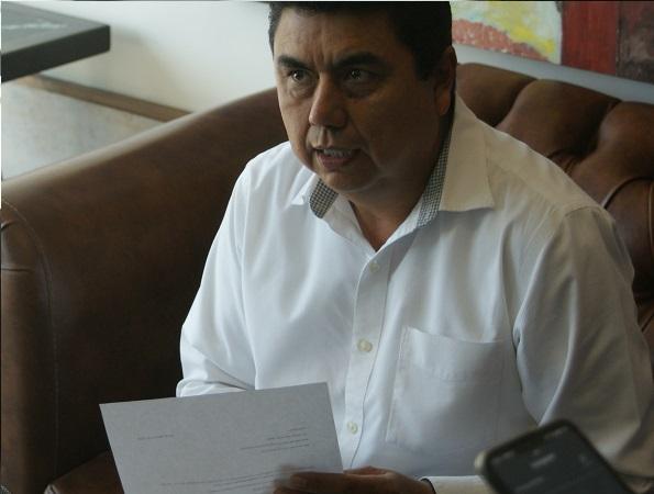 Renuncia presidente del comité municipal al PAN