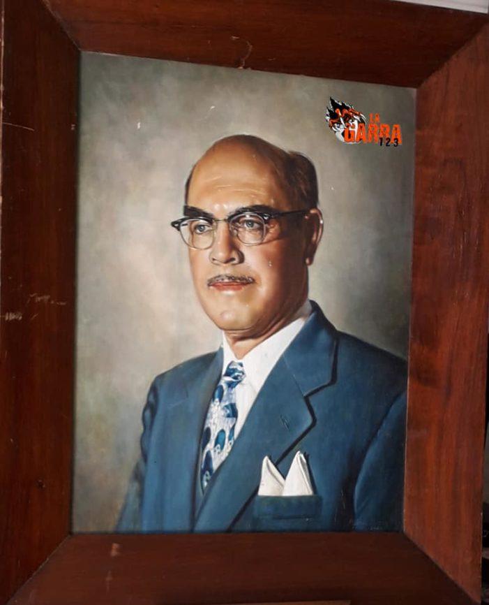 Se rinde homenaje a Nazario Silvestre Ortiz Garza