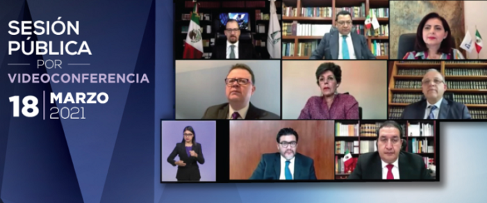 Desecha Tribunal Electoral del Poder Judicial de la Federación coalición MORENA-PT-UDC en Coahuila