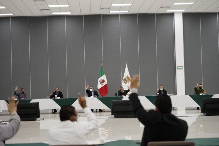 Coahuila seguirá con protocolos de salud: Gobernador