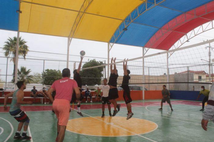 La mejor forma de llevar un estilo de vida activo y saludable es a través de la práctica de deporte: IMSS Coahuila